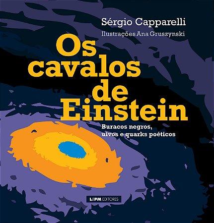 OS CAVALOS DE EINSTEIN