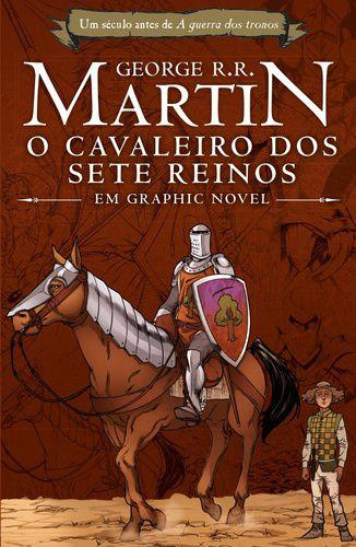 BOX O CAVALEIRO DOS SETE REINOS