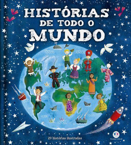HISTORIAS DE TODO O MUNDO