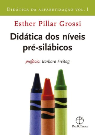 DIDATICA DOS NIVEIS PRE-SILABICOS VOL I