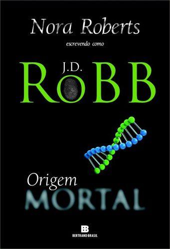 ORIGEM MORTAL - MORTAL VOL.21