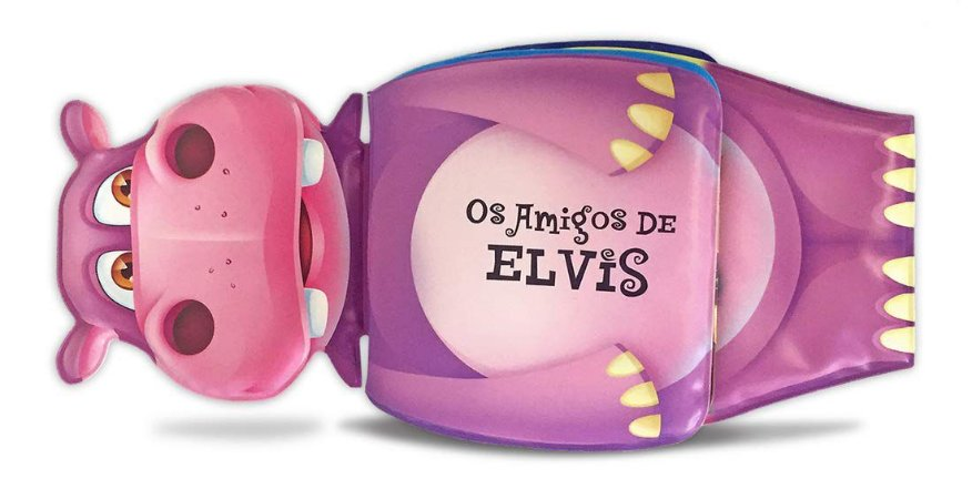 OS AMIGOS DO ELVIS