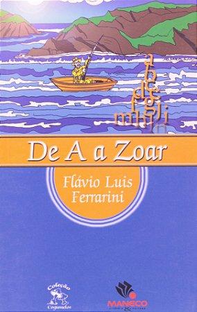 DE A A ZOAR