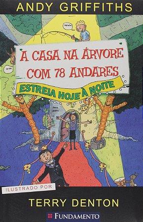 A CASA NA ARVORE COM 78 ANDARES