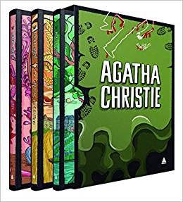 Box 4 - Agatha Christie