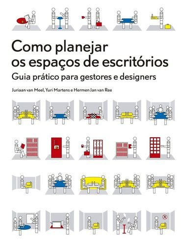 COMO PLANEJAR OS ESPACOS DE ESCRITORIOS