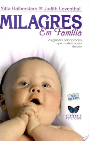 MILAGRES EM FAMILIA