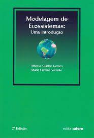 MODELAGEM DE ECOSSISTEMAS: UMA INTRODUCAO