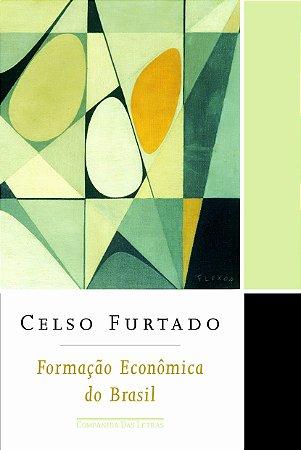 FORMACAO ECONOMICA DO BRASIL