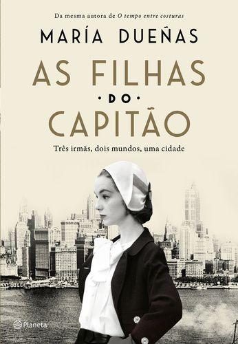 AS FILHAS DO CAPITAO