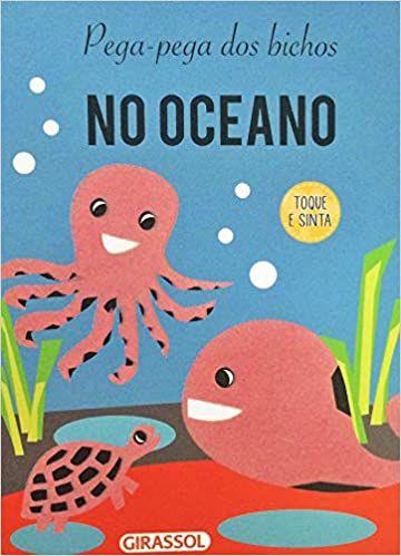 PEGA PEGA DOS BICHOS - NO OCEANO