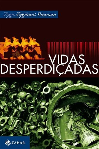 VIDAS DESPERDICADAS