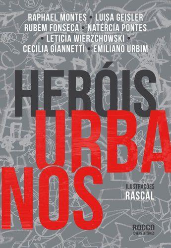 HEROIS URBANOS