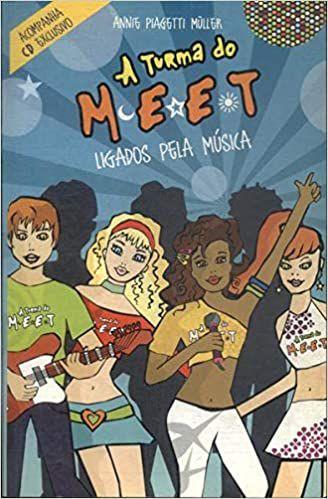 A TURMA DO MEET - LIGADOS PELA MUSICA