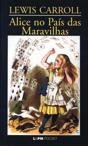 Alice no País das Maravilhas - 143