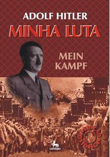 MINHA LUTA - MEIN KAMPF