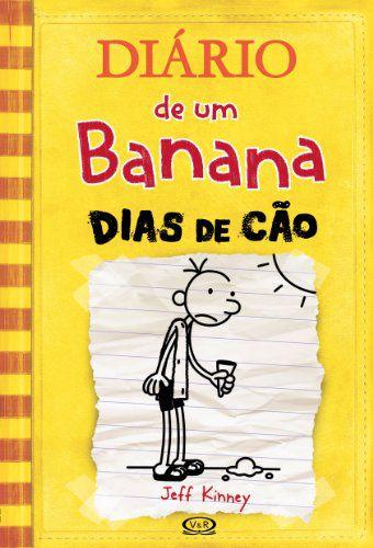 DIARIO DE UM BANANA VOL. 4 - DIAS DE CAO
