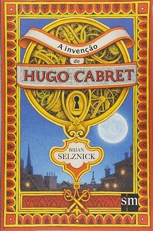 A INVENCAO DE HUGO CABRET