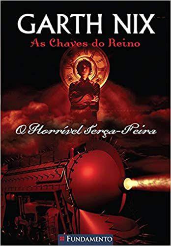AS CHAVES DO REINO 2 - O HORRIVEL TERCA-FEIRA