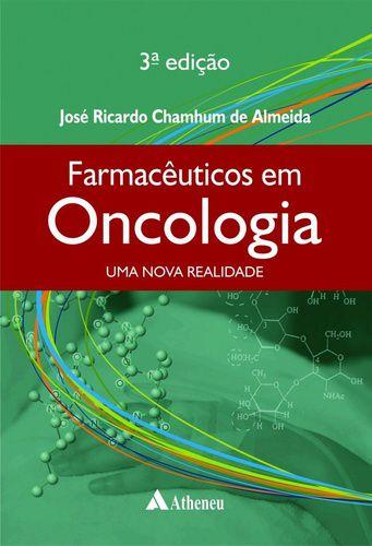 FARMACÊUTICOS EM ONCOLOGIA