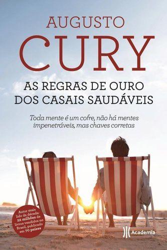 AS REGRAS DE OURO DOS CASAIS SAUDAVEIS