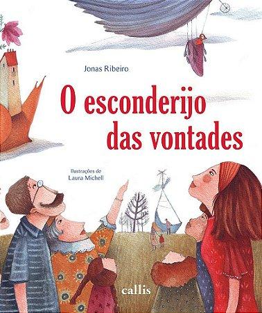 CL - ESCONDERIJO DAS VONTADES, O