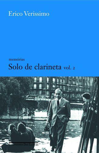 SOLO DE CLARINETA VOL. 2