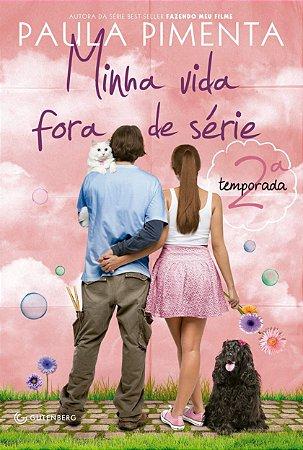 MINHA VIDA FORA DE SERIE 2 TEMPORADA
