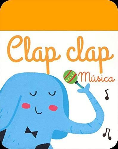 CLAP CLAP MUSICA
