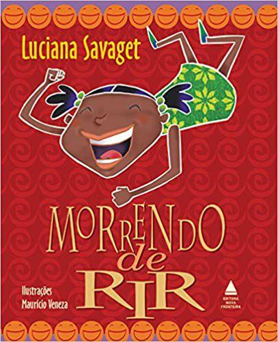 MORRENDO DE RIR