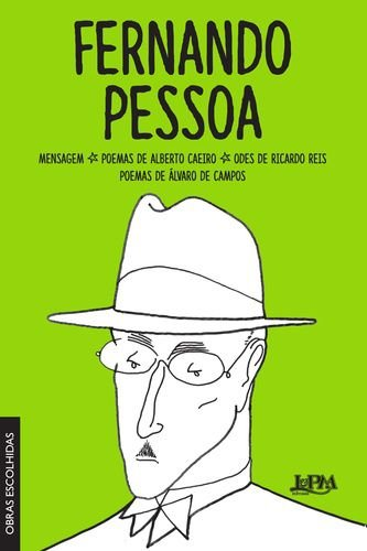 OBRAS ESCOLHIDAS FERNANDO PESSOA