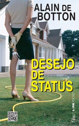 DESEJO DE STATUS