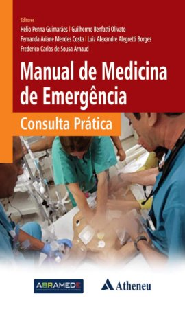 MANUAL DE MEDICINA DE EMERGENCIA CONSULTA PRATICA