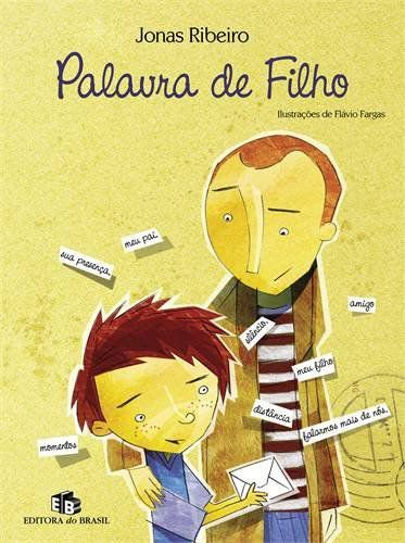 PALAVRA DE FILHO