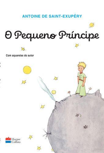 O Pequeno Príncipe - Tradução de 1952