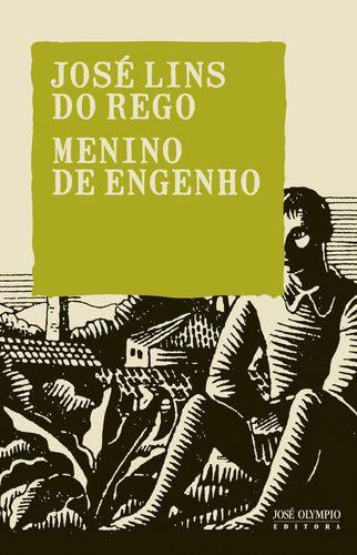 MENINO DE ENGENHO