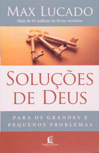 SOLUCOES DE DEUS
