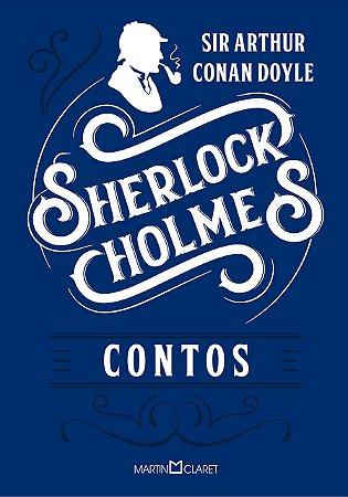 SHERLOCK HOLMES CONTOS
