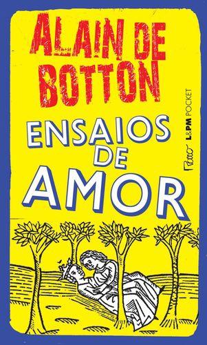 ENSAIOS DE AMOR - 970