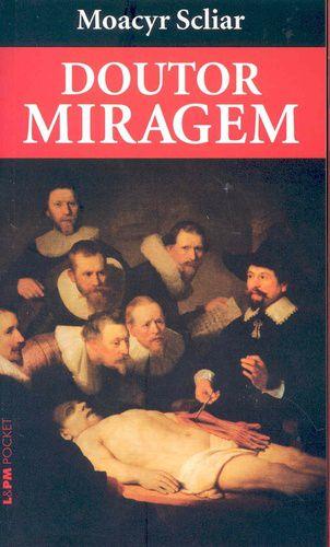 Doutor miragem - 126