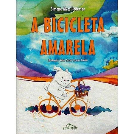 A BICICLETA AMARELA