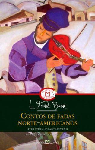 CONTOSDE FADAS NORTE- AMERICANOS - VOLUME 5