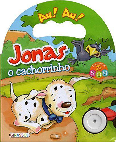 JONAS O CACHORRINHO