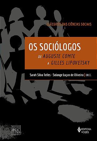 OS SOCIOLOGOS