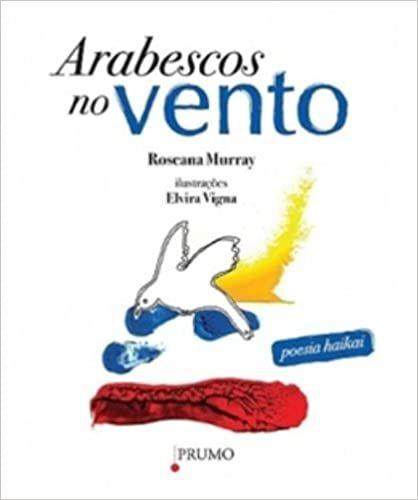 ARABESCOS NO VENTO
