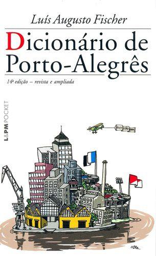 Dicionário de Porto-Alegrês - 642