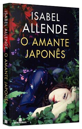 O AMANTE JAPONES