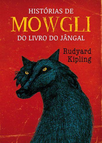 HISTORIAS DE MOWGLI DO LIVRO DO JANGAL