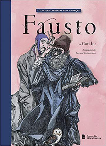 FAUSTO II - EDICAO DE BOLSO