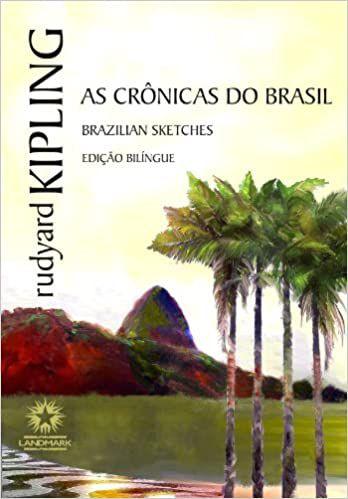 AS CRONICAS DO BRASIL
